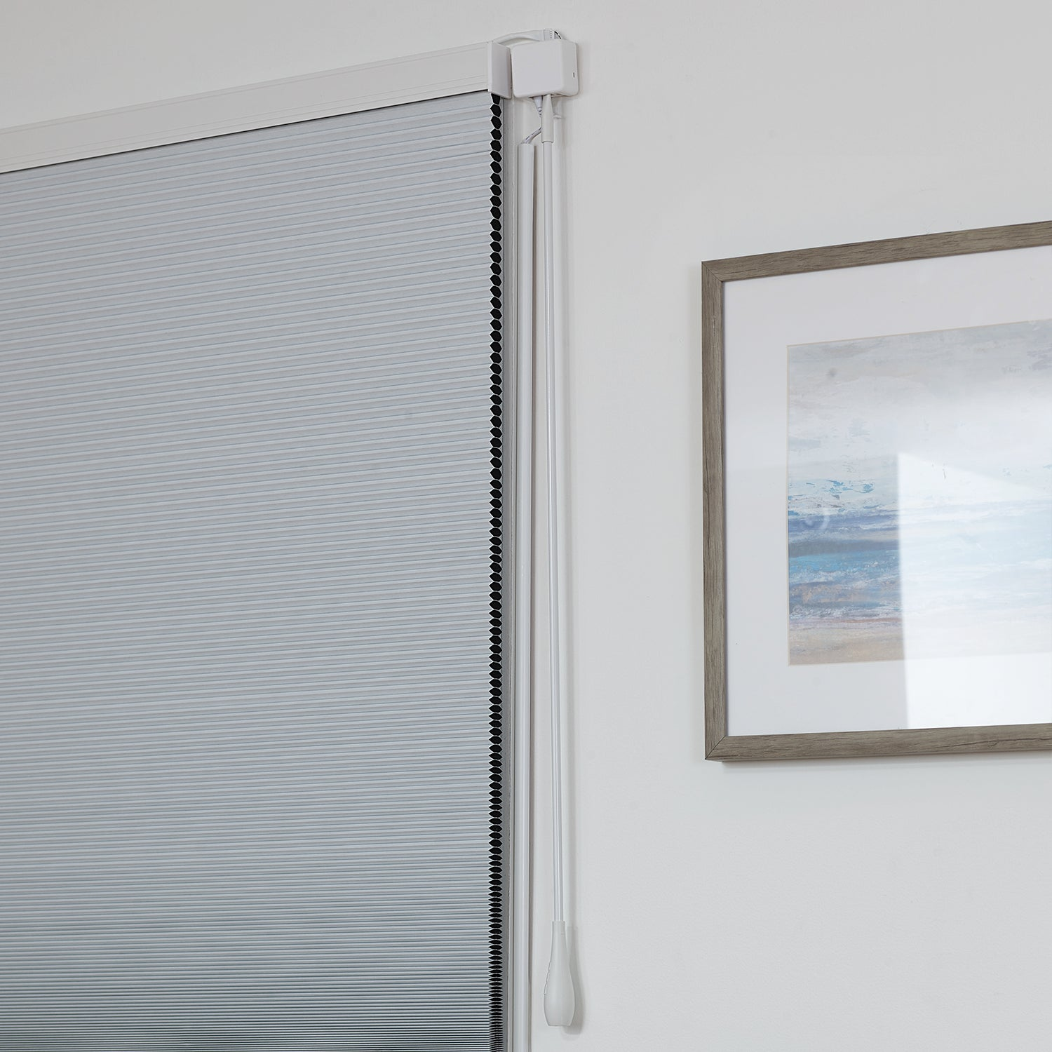 Honeycomb Smart Shades