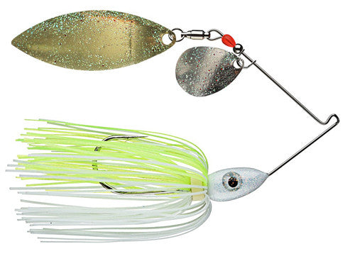 Nichols Lures Pulsator Spinnerbait Fishing