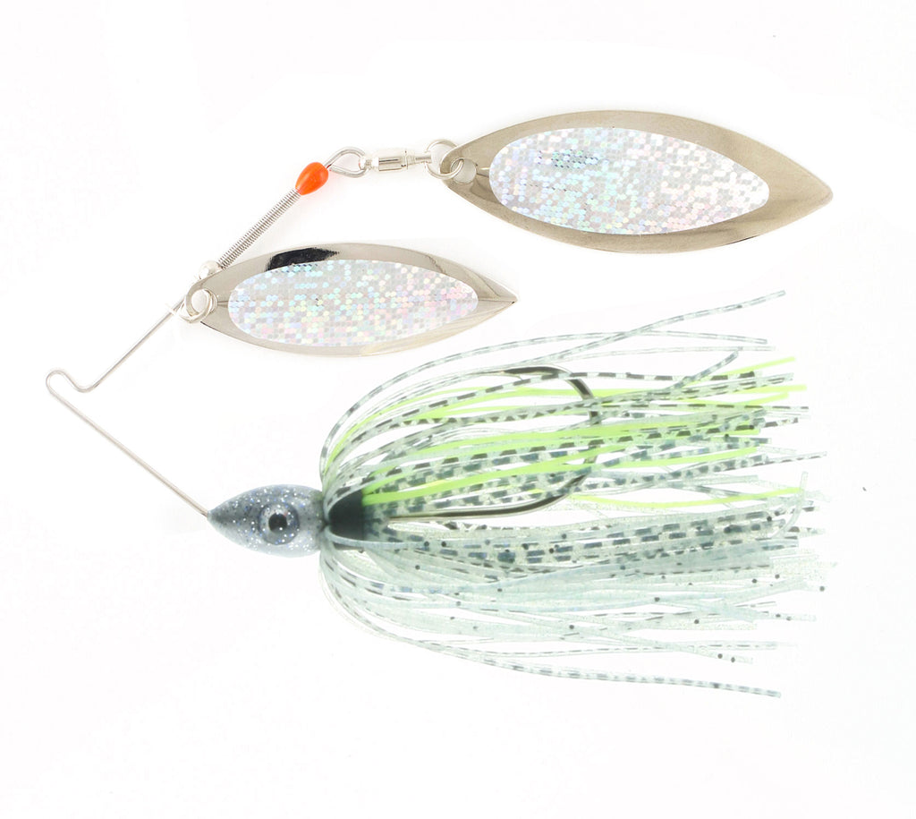 Hologram Spinnerbait