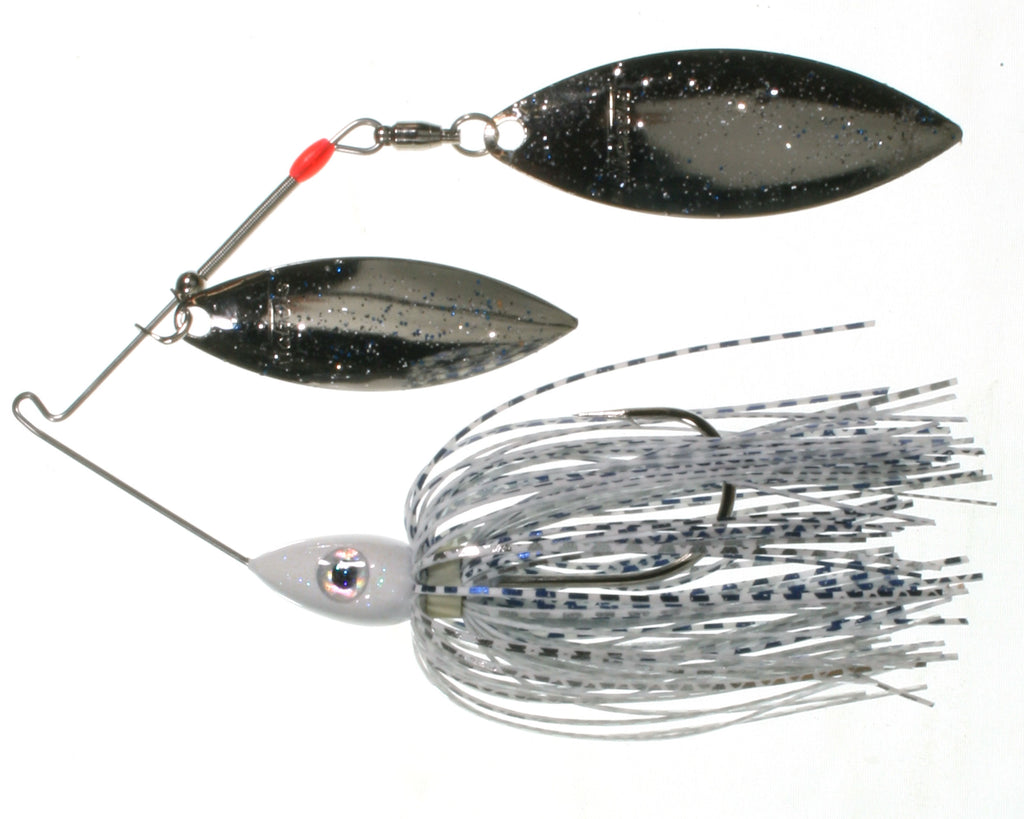 Metal Flake Spinnerbait