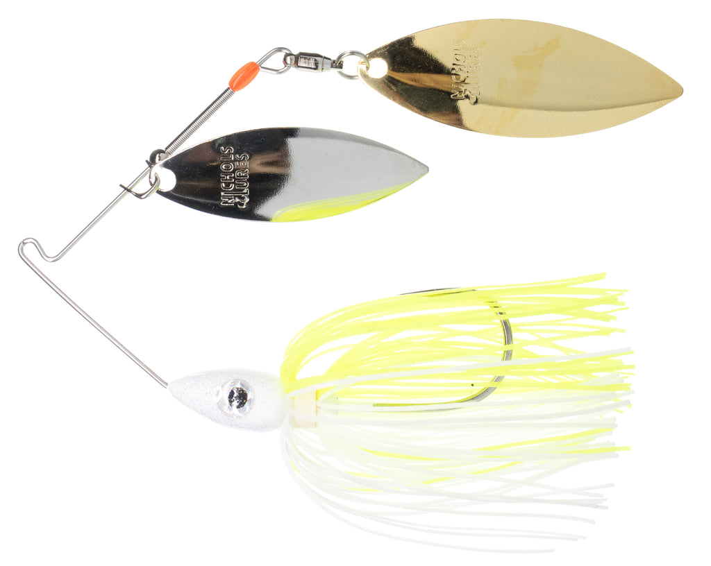 700 Series Spinnerbait