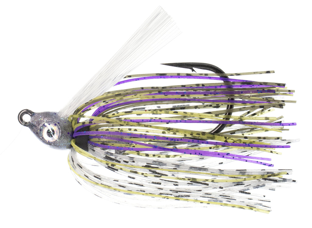Sledgehammer Swim Jig
