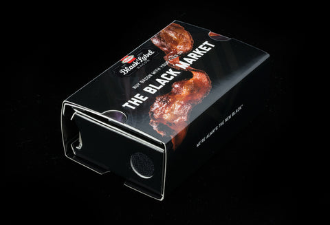 The Black Market - Bacon Virtual Reality Viewer
