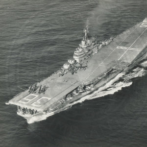 Ship's Historic Photographs