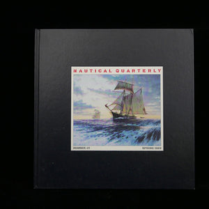 Nautical Quarterly Issue 45