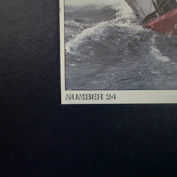 Number 24 Nautical Quarterly