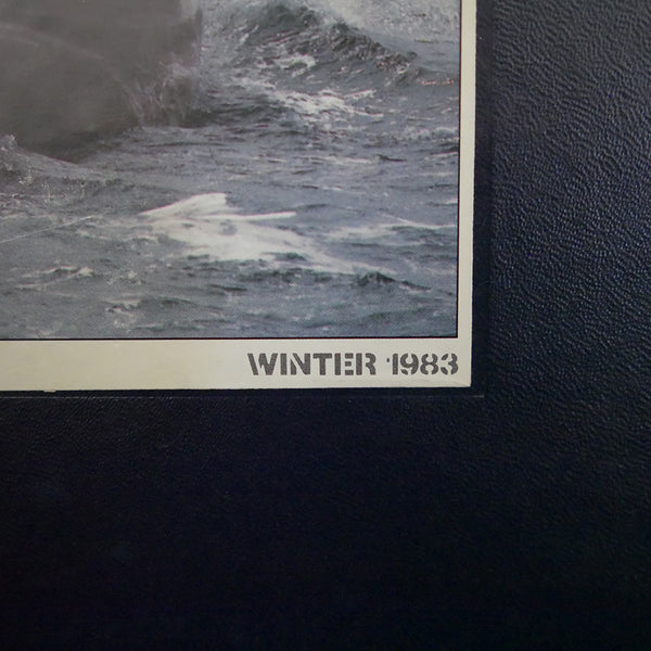 Nautical Quarterly Winter 1983