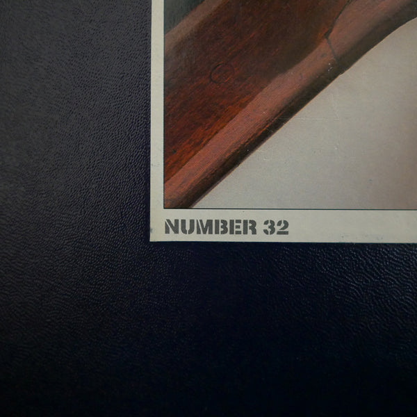 Number 32 Nautical Quarterly