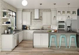 Kitchen Cabinets Samples