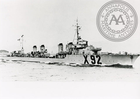 FNS Destroyers DD (France)