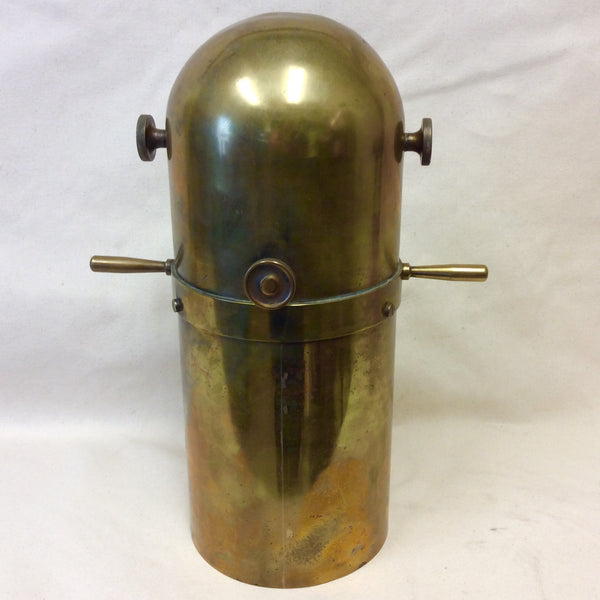 Periscope, Compass Reader Tube - Annapolis Maritime Antiques
