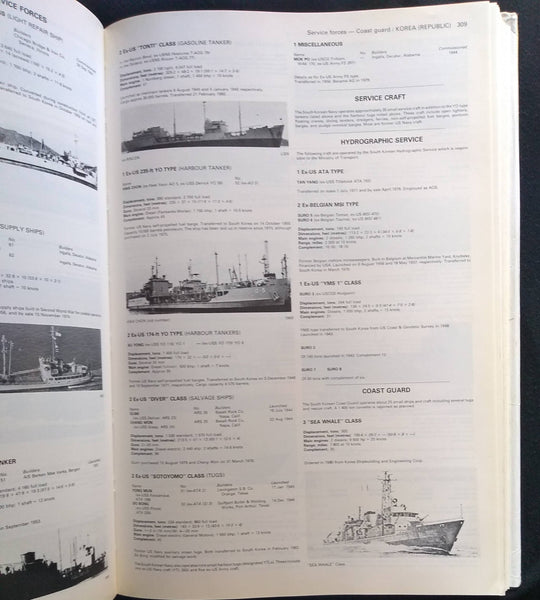 "Book: ""Jane's Fighting Ships 1983-84"""