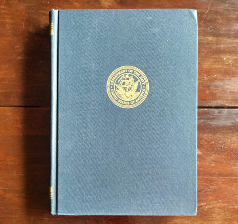 "Book: ""Admiral William Veazie Pratt, U. S. Navy"" A Sailor's Life"