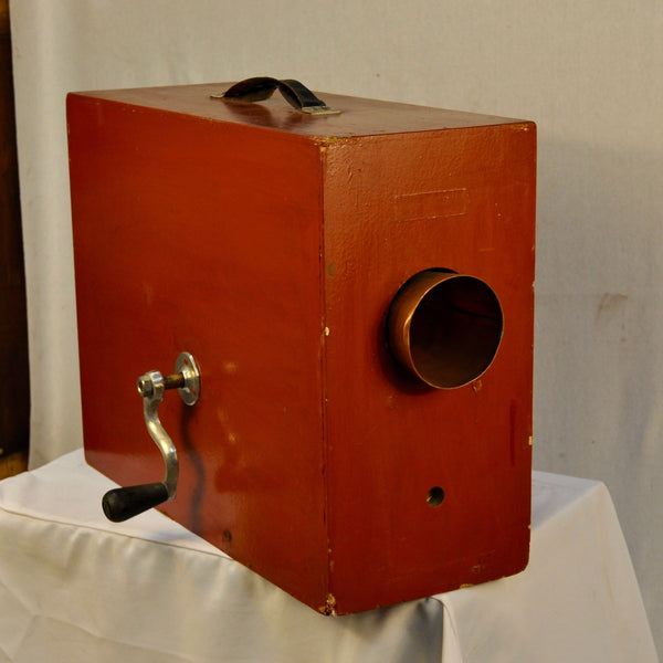 Fog Horn, Authentic, Emergency - Annapolis Maritime Antiques