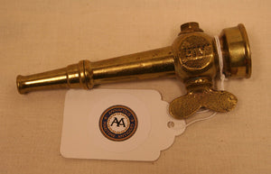 Hose End Nozzle, Brass