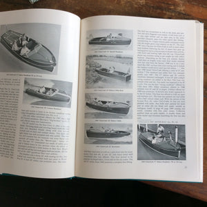 "Book: ""The Real Runabouts, Volume I"" Signed copy"