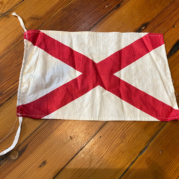 Signal Flag, Small Cotton, New