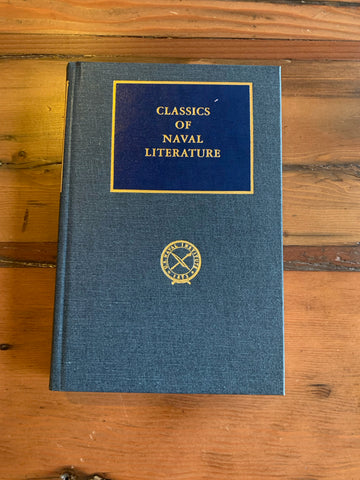 "Book, ""Sailor of Fortune; The Life and Adventures of Commodore Barney, USN"""
