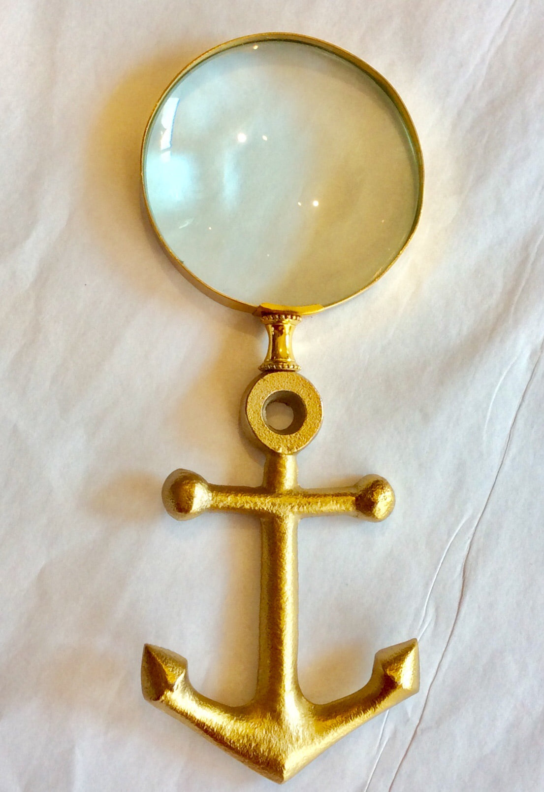 Magnifying Glass, Anchor Handle