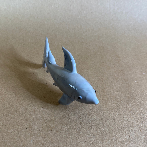 Solid Glass Shark