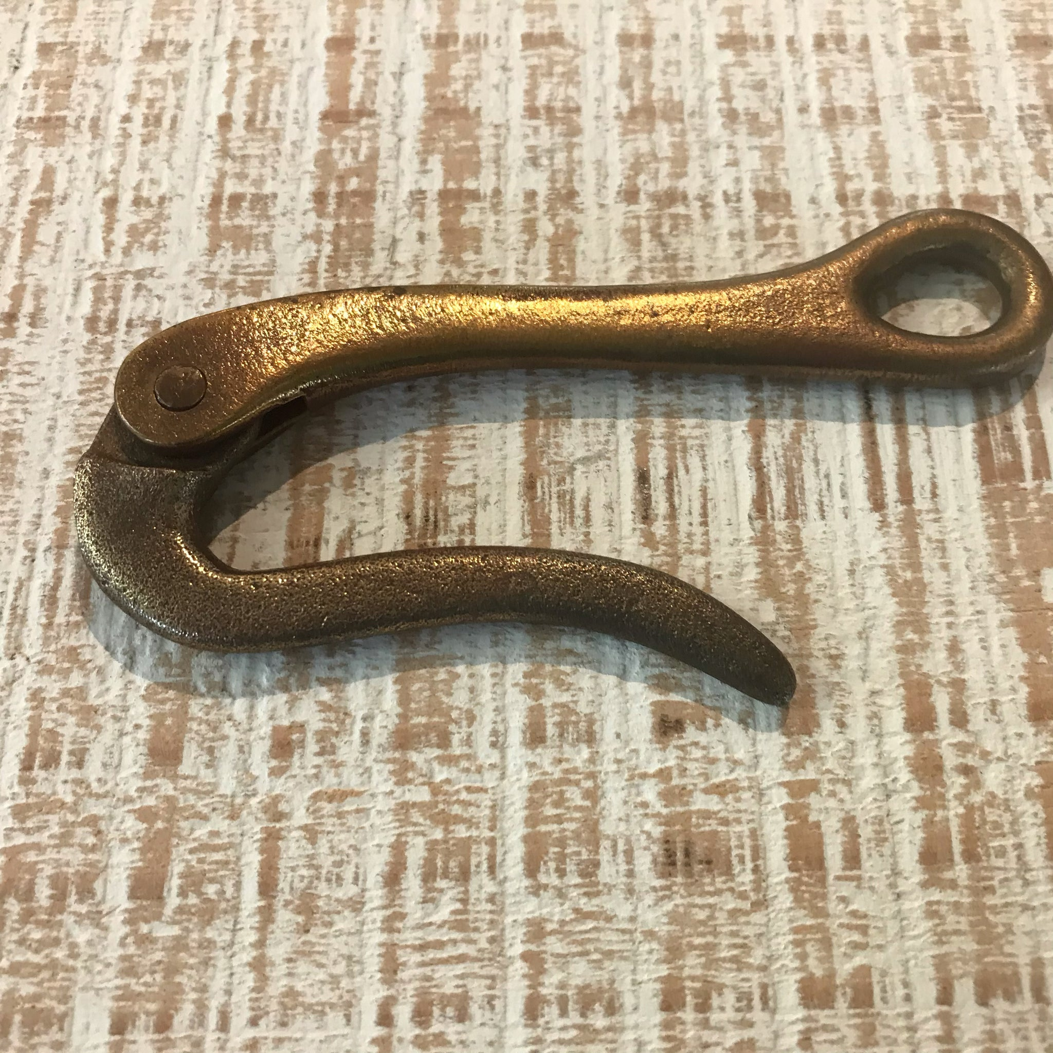 Brass Fitting - Annapolis Maritime Antiques