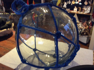 Float, Fishing Net, Large, Assorted Colors - Annapolis Maritime Antiques