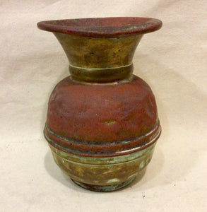 Spittoon, Brass/Copper