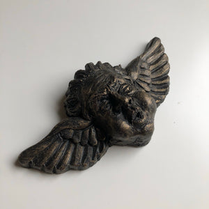 Sailor's God of Wind™ (Small Without Hands) - Annapolis Maritime Antiques