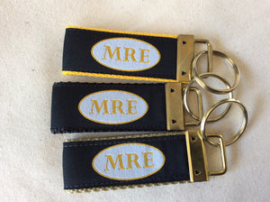 MRE Eastport Key Chain - Annapolis Maritime Antiques