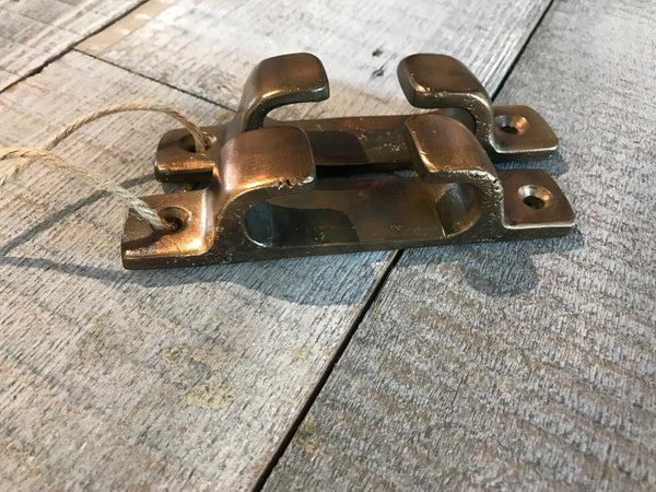 Chock Cleats - Annapolis Maritime Antiques