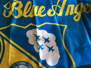 Flag, Blue Angels (3x5) - Annapolis Maritime Antiques