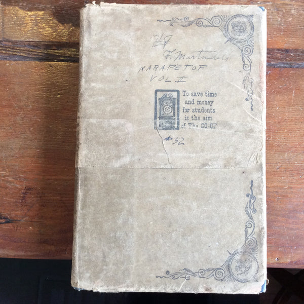"Book; ""Experimental Electrical Engineering"" and Manual for Electrical Testing, Vol II - Annapolis Maritime Antiques"