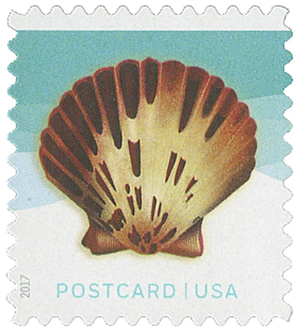 35 Cent Postcard Stamp - Annapolis Maritime Antiques