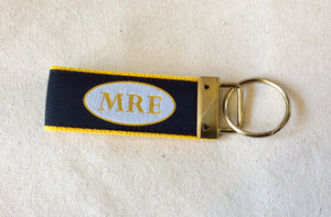 MRE Eastport Key Chain