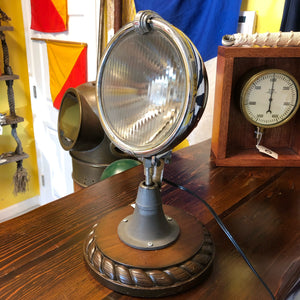 Spot Light - Annapolis Maritime Antiques