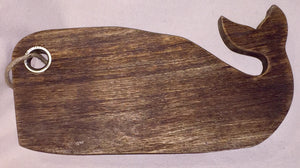 Board, whale wood - Annapolis Maritime Antiques