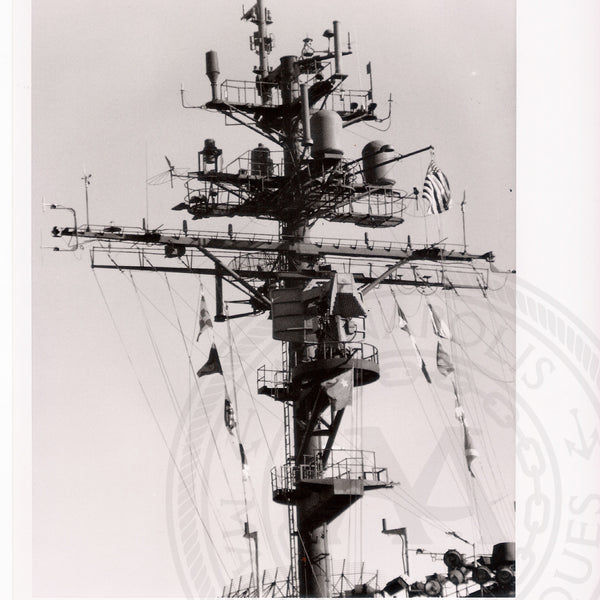 USS Kitty Hawk (CVA-63) 25 prints, please note which number when placing in cart. - Annapolis Maritime Antiques