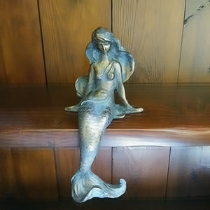 Mermaid, Shelf Sitter