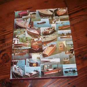 Book, The Real Runabouts, Volume II, Robert Speltz - Annapolis Maritime Antiques