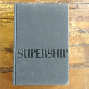 "Book ""Supership"""