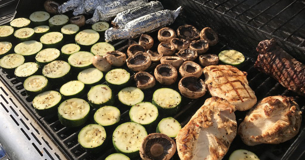 How to Have a Kickass Memorial Day Cookout