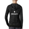Deadwood Hoodie Burnout