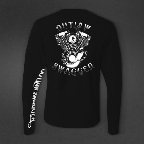 Knucklehead Long Sleeve Sleeve T-Shirt