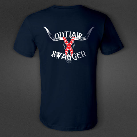 Stars & Bars Deadwood Short Sleeve T-Shirt