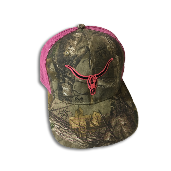 Pink Camo Deadwood