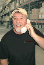 Dave Paquette Warehouse Guy