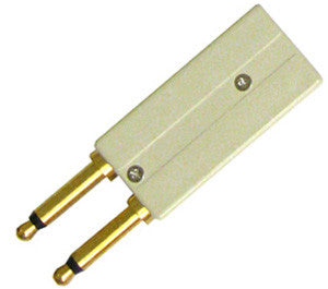ADAPTER 36000: Nortel, M2250, 2 Prong, Ash