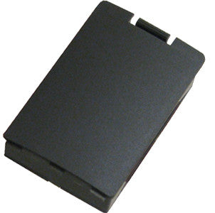 Replacement Battery for Avaya 3641 1250 mAh Charcoal