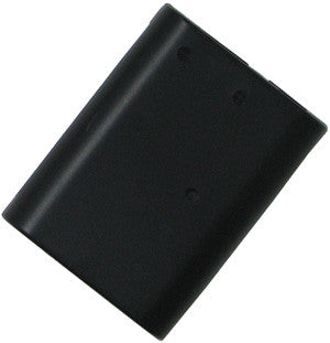 BATTERY 49060: Toshiba, DKT 2204, 3.6V, 800mAh, Black