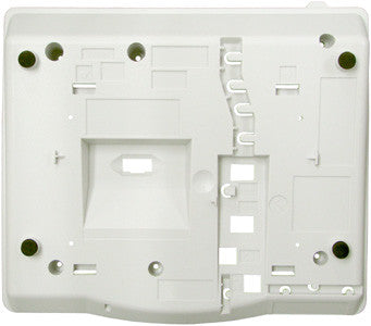 BOTTOM HOUSING 30873: Avaya, 6416D+M, 6424D+M, White